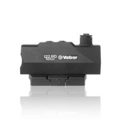 Прицел коллиматорный Veber Wolf Reflex 122 RD