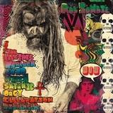 Rob Zombie / The Electric Warlock Acid Witch Satanic Orgy Celebration Dispenser (CD)