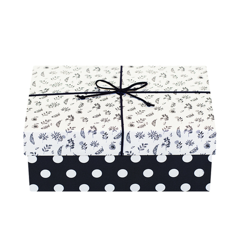 Коробка White Flower 4