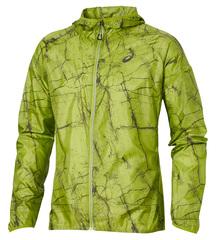 Ветровка Asics Fujitrail Pack Jacket