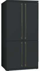 Холодильник Smeg FQ60CAO фото