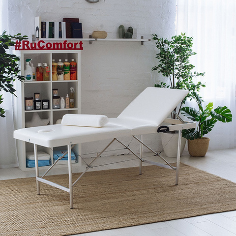 Массажный стол (180х60x70) Comfort LUX 180