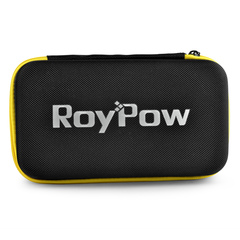 Купить пуско-зарядное устройство RoyPow J08 от производителя, недорого и с доставкой.