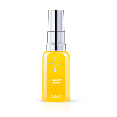 V10 PLUS   Сыворотка для проблемной кожи лица с Витамином  С / Vitamin C Serum, (30 мл)