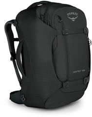 Сумка-рюкзак Osprey Porter 65 Black