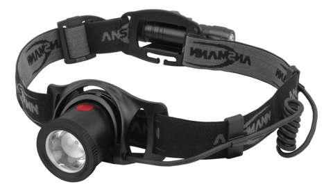 Фонарь налобный ANSMANN HD500R