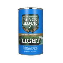 Неохмеленный экстракт Black Rock Light