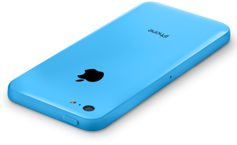 Apple iPhone 5C Blue 32GB