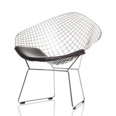 Кресло Bertoia Diamond