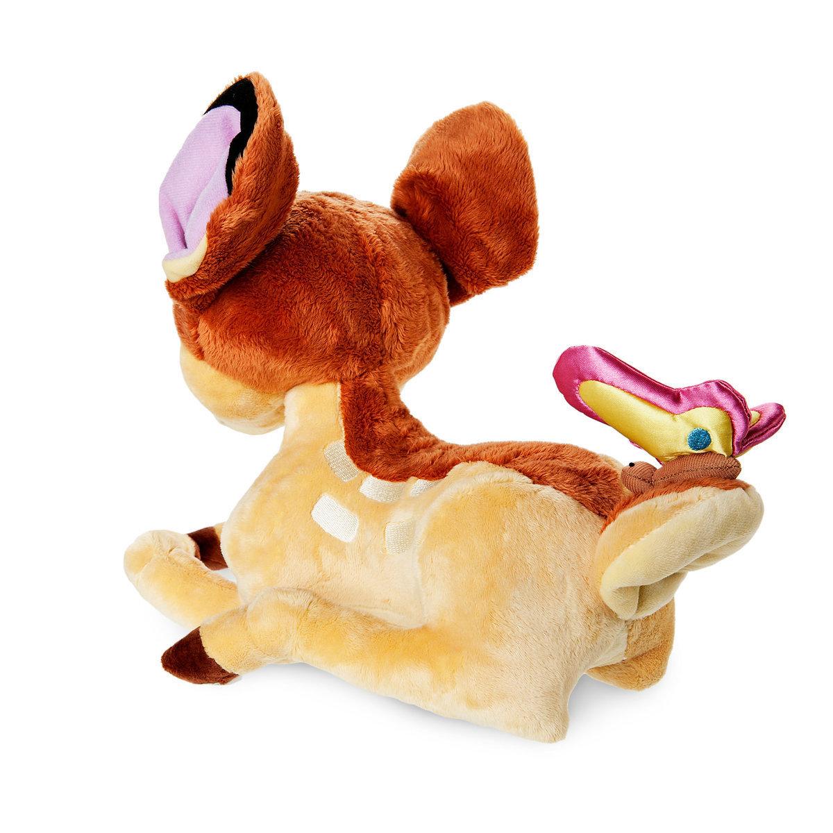 """Мягкая игрушка """"Олененок Бэмби"""" Дисней- 32 см"""
