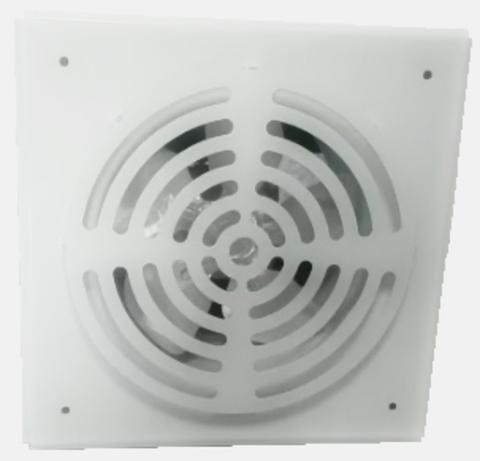 Осевой вентилятор низкого давления ВанВент ВН 200 Е d200