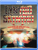 Lynyrd Skynyrd / Pronounced 'Leh-'nerd 'Skin-'nerd & Second Helping - Live From Jacksonville At The Florida Theatre (Blu-ray)