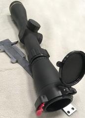 Крышка для прицела 16 eye - 42,2 mm