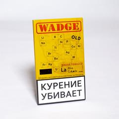 Табак WADGE OLD 100gr PINA COLADA