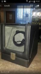 Роторная коробка для подзаводки на 1 часы