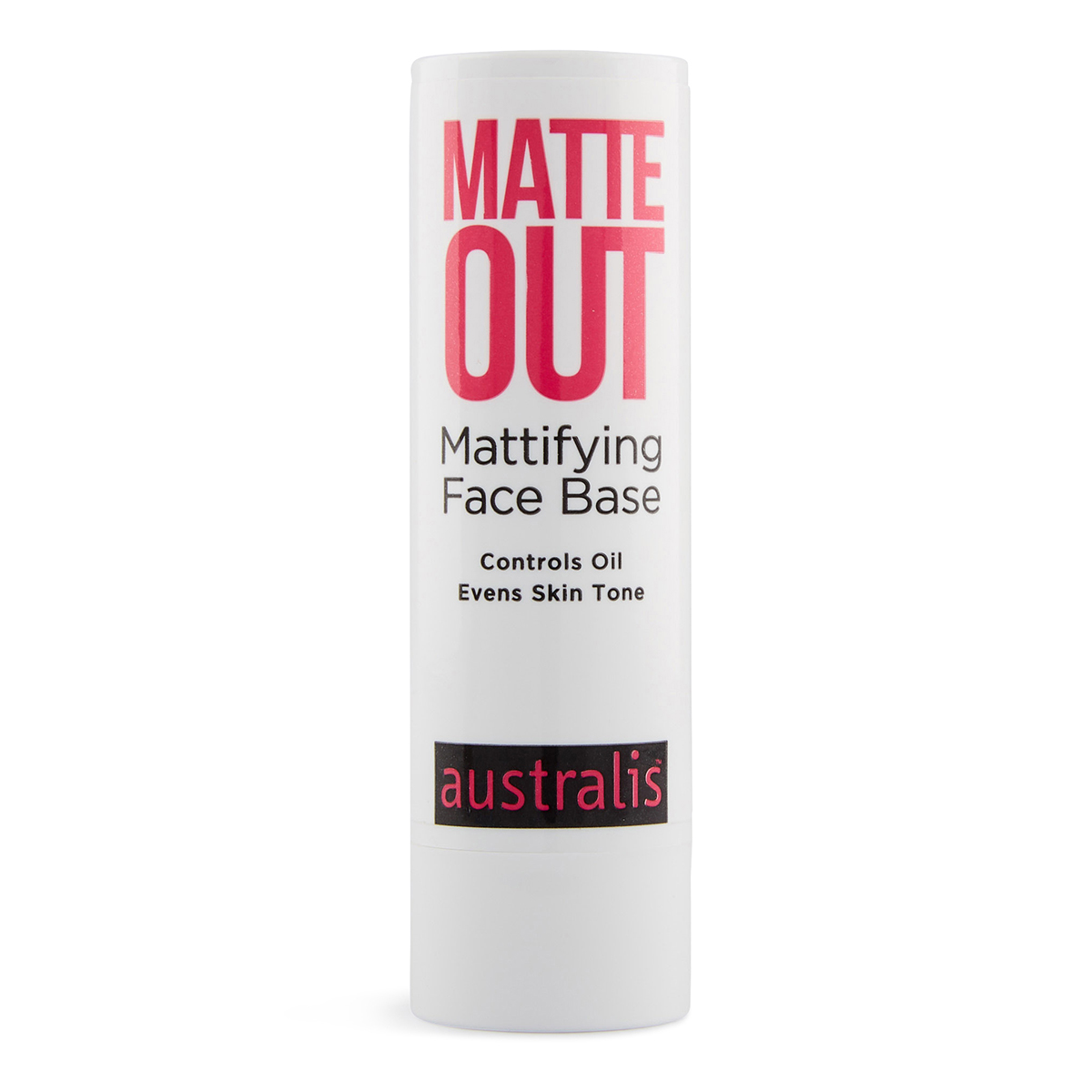 Матирующий праймер Australis Matte Out Mattifying Face Base – купить ... 0c43f5a13d5