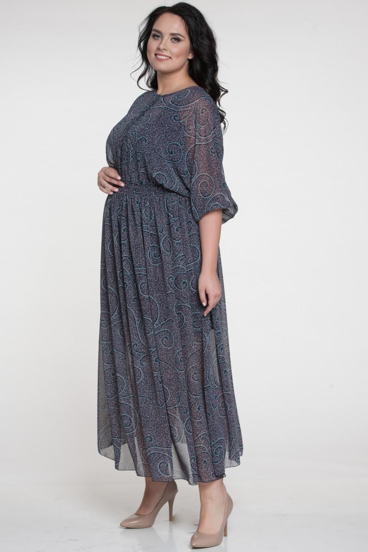4610  Платье