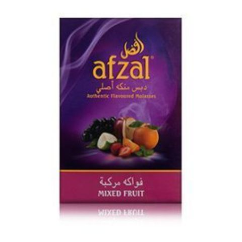 Купить табак для кальяна Afzal Коктейль в Сургуте