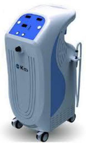 Аппарат газожидкостного пилинга MR-370+ микродермабразия