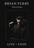 Bryan Ferry ‎/ Nuits De Fourviere - Live In Lyon (Deluxe Edition)(Blu-ray+CD)