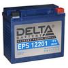 Аккумулятор DELTA 12V 20Ah (EPS12201 NANO-GEL VRLA)