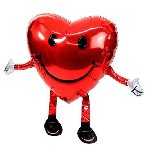 Ходячие фольгированные шарики Ходячий шар Сердце file.jpg
