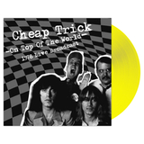 Cheap Trick / On Top Of The World - 1978 Live Broadcast (Coloured Vinyl)(2LP)