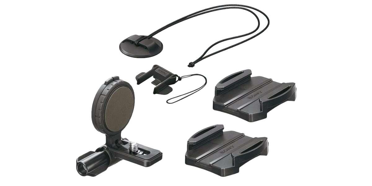 Крепление боковое Sony VCT-HSM1 комплект
