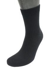 Носки мужские (12 пар ) цвет черный арт.807