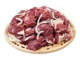 Шашлык из баранины (мякоть) 1 кг. от от фермерских хозяйств НСО