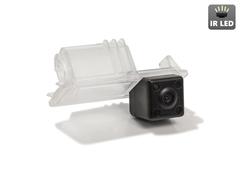 Камера заднего вида для Volkswagen Passat CC Avis AVS315CPR (#103)