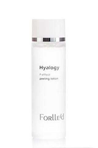 Forlle'd Обновляющий плинг-лосьон Peeling lotion 100ml