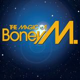 Boney M. / The Magic Of Boney M. (CD)