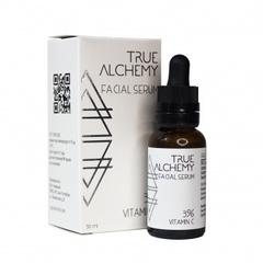 Сыворотка Vitamin C 3%, 30 ml. ТМ Levrana