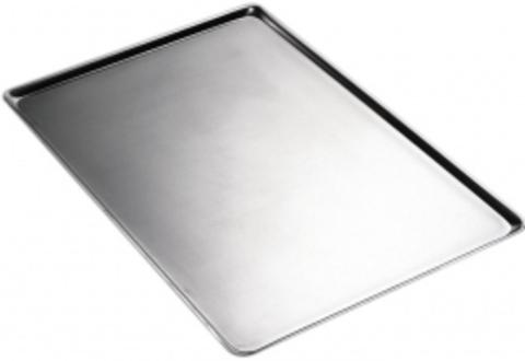 фото 1 Комплект алюминиевых противней SMEG 600х400мм 4шт 3743 на profcook.ru