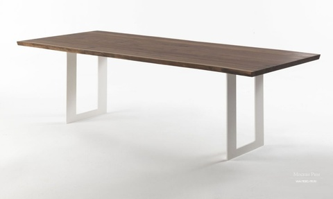 replica table  LOFTER BERGAMO  ( by Steel Art )