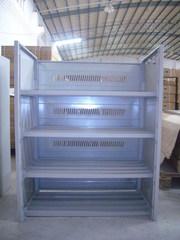 Железный шкаф для АКБ Gewald Electric C20-10 - фото 2