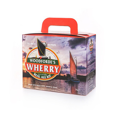 Экстракт Muntons Woodfordes Wherry Best Bitter ...