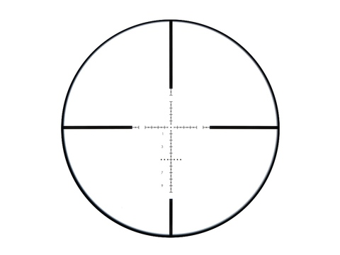 VECTOR OPTICS MARKSMAN 10X44 SF