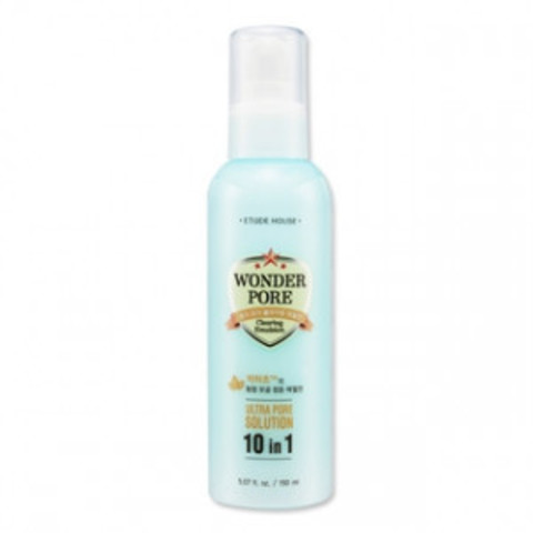 ETUDE HOUSE Wonder Pore Clearing Emulsion (10 in 1) Эмульсия для сужения пор 150ml