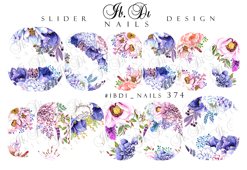 Слайдер дизайн №374