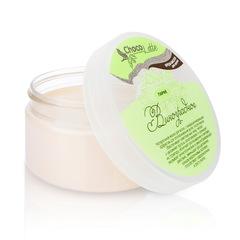 Крем-маска для волос ПАРФЕ ВИНОГРАДНОЕ с соком и экстрактом винограда, 200ml TM ChocoLatte