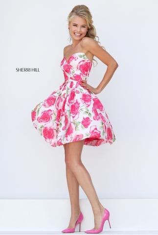 Sherri Hill 50329