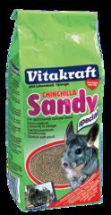 Песок для шиншилл VITAKRAFT CHINCHILLA SANDY