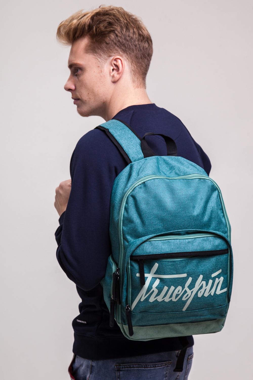 Рюкзак TRUESPIN BACKPACK #1 GREEN