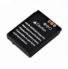 Cменный аккумулятор для часов GT08, Dz09.