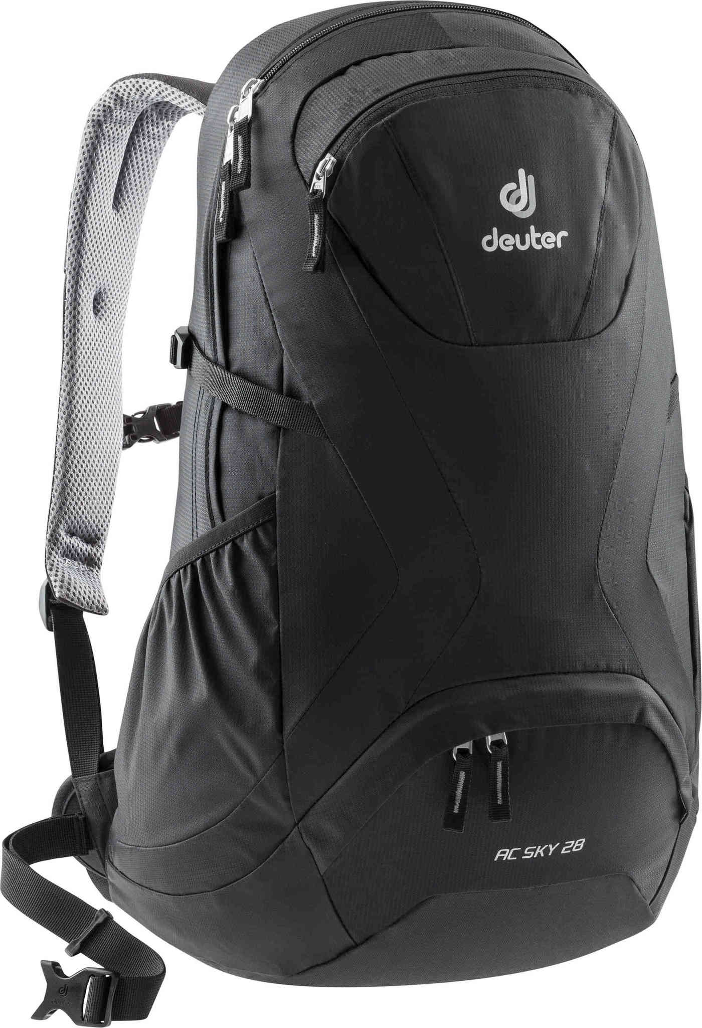 Туристические рюкзаки легкие Рюкзак Deuter AC Sky 28 (2020) 6420220_7000.jpg