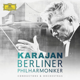 Herbert von Karajan, Berliner Philharmoniker / Conductors & Orchestras (8CD)