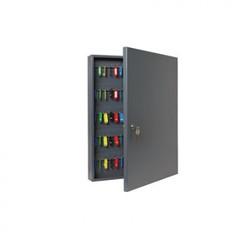 Метал.Мебель Onix К-130 Шкаф для 130 ключ.,450х90х600