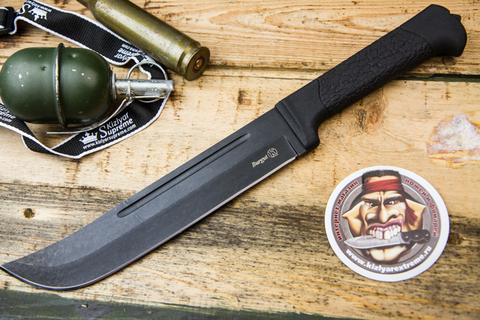 Охотничий нож Бургут